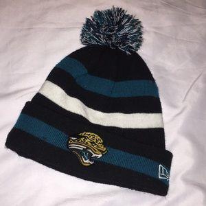 Jacksonville Jaguars Beanie